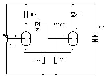 电路 电路图 电子 原理图 373_275