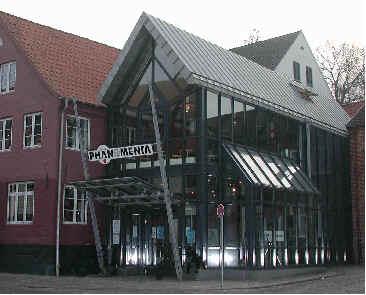 Beste Spielothek in Flensburg finden